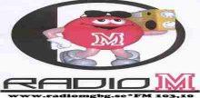 Radio M Göteborg
