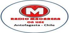 Radio Macarena On Line