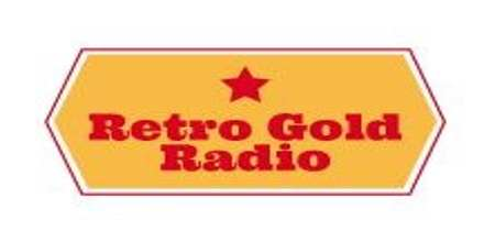 Retro Gold Radio