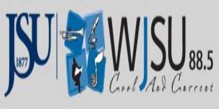 WJSU FM