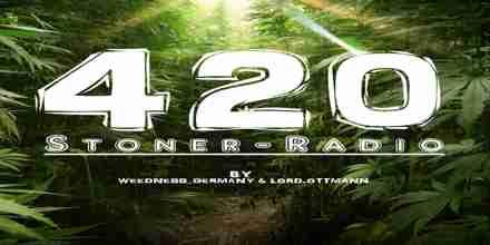 420 Stoner Radio