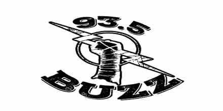 93.5 The Buzz