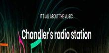 Chandlers Radio Station