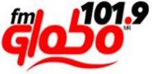 FM Globo 101.9 Mexicali