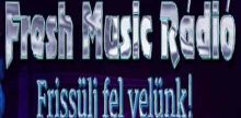 Fresh Music Radio