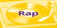 """<span lang =""""de"""">JAM FM Rap</span>"""