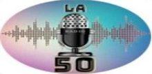 La 50 Radio