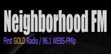 Neighborhood FM – The Big EZ