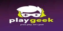 Play Geek
