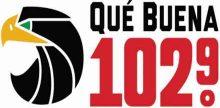 Que Buena 102.9