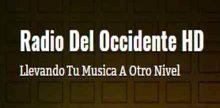 Radio Del Occidente HD