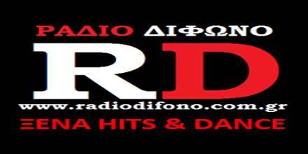 Radio Difono Hits & Dance