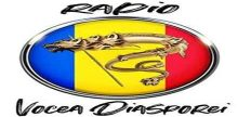 "<span lang =""ro"">Radio Vocea Diasporei</span>"
