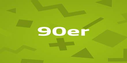 Spreeradio 90er