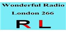 Wonderful Radio London 266