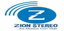 Zion Stereo