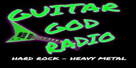 Guitar God Radio