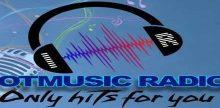 """<span lang =""""es"""">Hotmusic Radio</span>"""