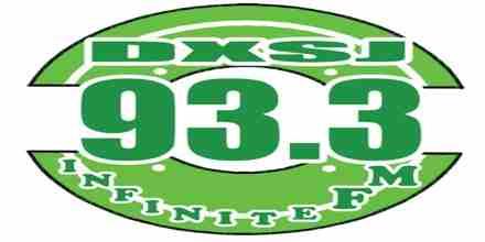 Infinite FM DXSJ 93.3