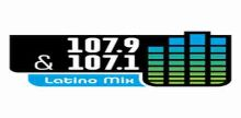Latino Mix 107.9
