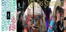 """<span lang =""""de"""">NSR Das Stadtradio</span>"""