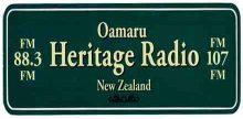 Oamaru Heritage Radio