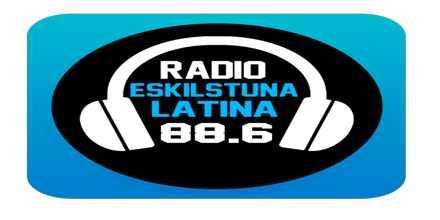 Radio Eskilstuna Latina 88.6