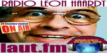 Radio Leon Haardt