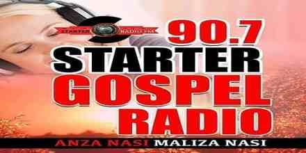 Starter Gospel Radio