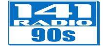 141 Radio 90s