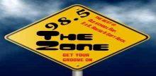 98.5 The Zone