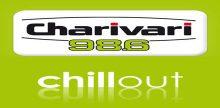 "<span lang =""de"">Charivari 98.6 – Chillout</span>"