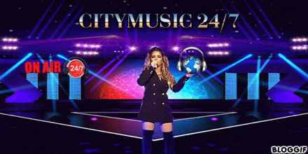 City Music 24/7
