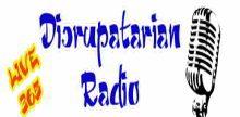 Disruptive Radio