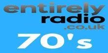 Entirely Radio 70's
