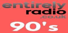 Entirely Radio 90's
