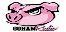 GoHAM Radio