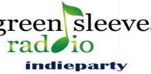 Greensleeves Radio Indieparty