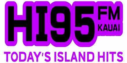 HI95 Kauai - Today's Island Hits