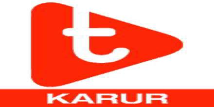 Karur Thedal FM