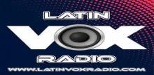 """<span lang =""""es"""">Latin Vox Radio</span>"""