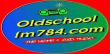 OldSchooL FM 784