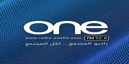 Radio One FM Zarok