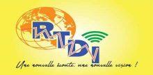 """<span lang =""""fr"""">Radio RTDI</span>"""