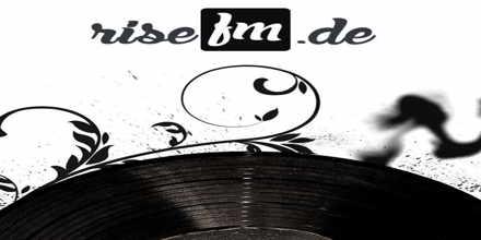 Rise FM Hamburg