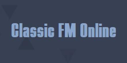 Classic FM 91.9