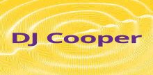 "<span lang =""de"">JAM FM DJ Cooper</span>"