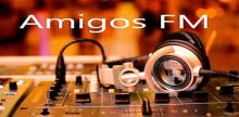 Radio Amigos De FM