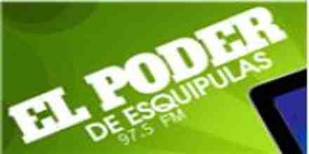 Radio El Poder de Esquipulas