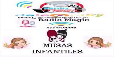 Radio Magic Internacional